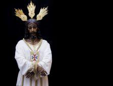 El Señor de Málaga se despide en Besapié Extraordinario
