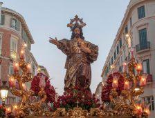 Procesión por la Festividad del Sagrado Corazón