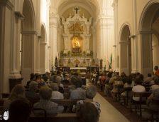 Novena a Nuestra Señora del Carmen Coronada