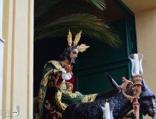 Velada Benéfica Pro 75 Aniversario del Señor de Pollinica