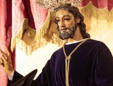 El Señor de Pollinica regresa al culto