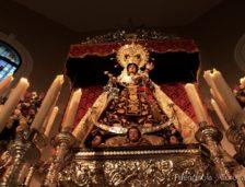 La música en las devociones Carmelitas de Málaga (II): La Provincia