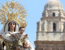 La música en las devociones Carmelitas de Málaga (I): La Capital