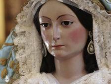 La Festividad del Rosario protagoniza el fin de semana en la capital
