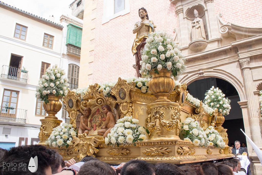 8c95cfeed98 La presentación del nuevo trono de Cristo Resucitado ya tiene fecha ...
