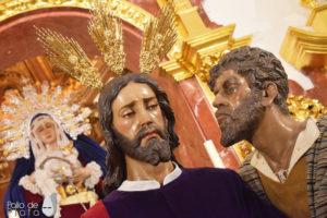 Triduo en honor a Jesús del Prendimiento, año 2020.
